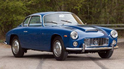 1962 Lancia Flaminia Sport 3C 826 by Zagato 8