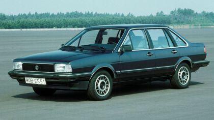 1981 Volkswagen Santana 1