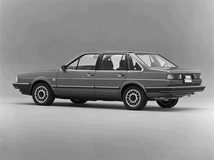 1984 Volkswagen Santana Autobahn - Japanese version 2