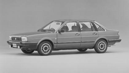 1984 Volkswagen Santana Autobahn - Japanese version 9