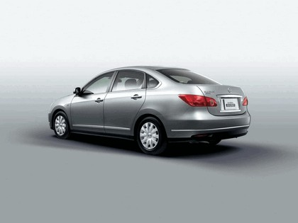 2006 Nissan Bluebird Sylphy 15S japanese version 1