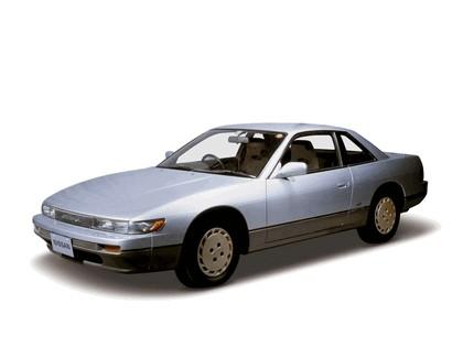 1988 Nissan Silvia Q ( S13 ) 1