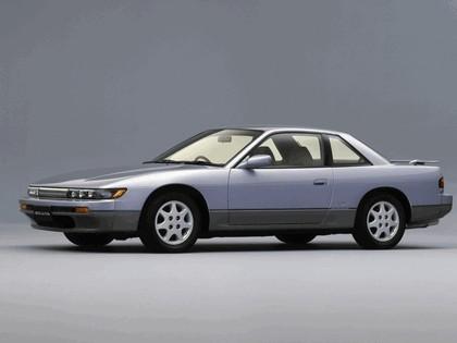 1988 Nissan Silvia Q ( S13 ) 2