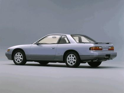 1988 Nissan Silvia Q ( S13 ) 3