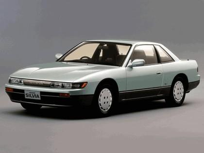 1988 Nissan Silvia Q ( S13 ) 4