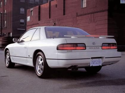 1988 Nissan Silvia Q ( S13 ) 7