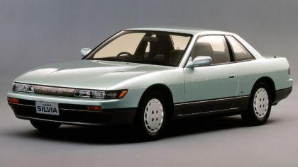 1988 Nissan Silvia Q ( S13 ) 5
