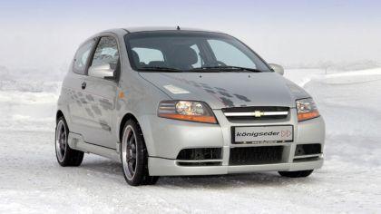 2001 Chevrolet Kalos by Koenigseder 6