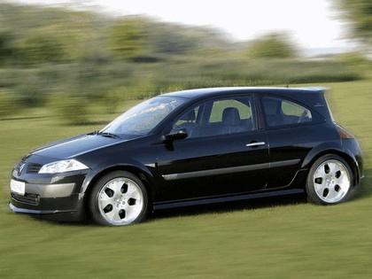 2003 Renault Megane 3-door by Koenigseder 1