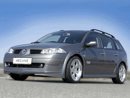 2003 Renault Megane Grandtour by Koenigseder 1