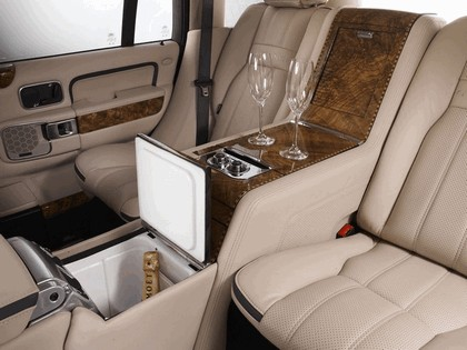2009 Land Rover Range Rover Supercharged Royale by Overfinch 5
