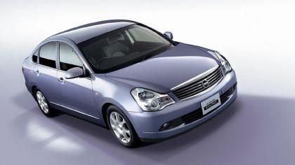 2006 Nissan Bluebird Sylphy 20G japanese version 6