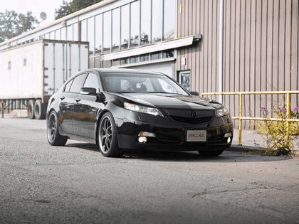 2012 Acura TL by SR Auto Group 1