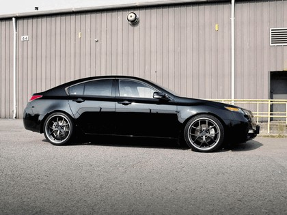 2012 Acura TL by SR Auto Group 3