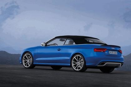 2012 Audi RS5 cabriolet 5
