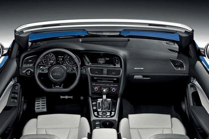 2012 Audi RS5 cabriolet 11