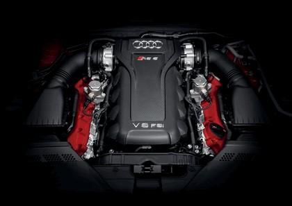 2012 Audi RS5 cabriolet 12