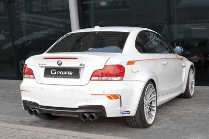 2012 BMW 1er M coupé by G-Power 2