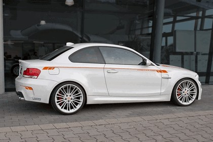 2012 BMW 1er M coupé by G-Power 3