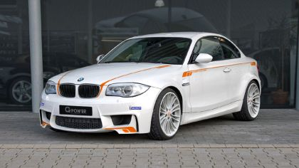 2012 BMW 1er M coupé by G-Power 6