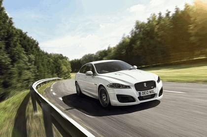 2012 Jaguar XFR Speed Pack 2
