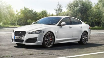 2012 Jaguar XFR Speed Pack 2
