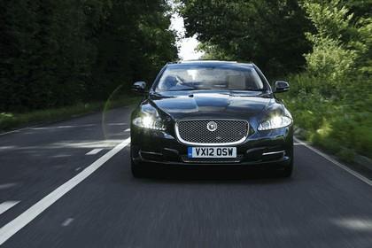 2012 Jaguar XJ - UK version 23