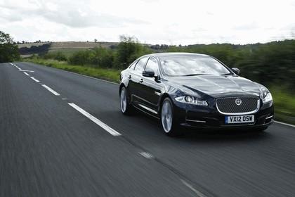 2012 Jaguar XJ - UK version 26