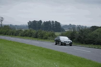 2012 Jaguar XJ - UK version 37