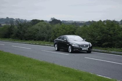 2012 Jaguar XJ - UK version 38