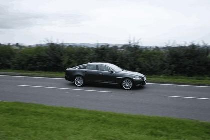 2012 Jaguar XJ - UK version 40
