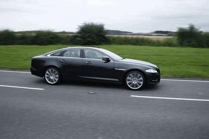2012 Jaguar XJ - UK version 41