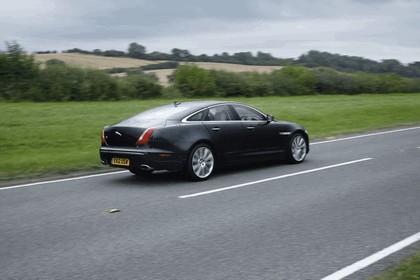 2012 Jaguar XJ - UK version 42