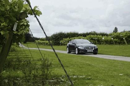 2012 Jaguar XJ - UK version 51