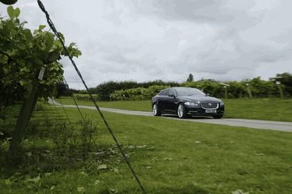 2012 Jaguar XJ - UK version 52