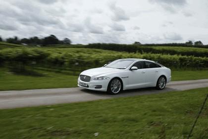 2012 Jaguar XJ - UK version 54