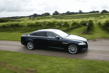 2012 Jaguar XJ - UK version 57
