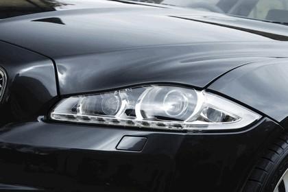 2012 Jaguar XJ - UK version 99