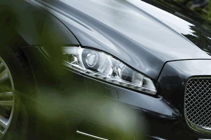 2012 Jaguar XJ - UK version 100