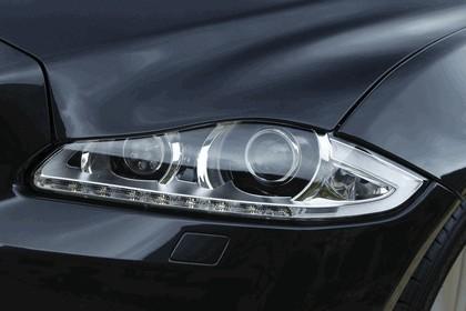 2012 Jaguar XJ - UK version 104