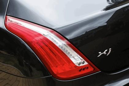 2012 Jaguar XJ - UK version 105