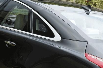 2012 Jaguar XJ - UK version 106