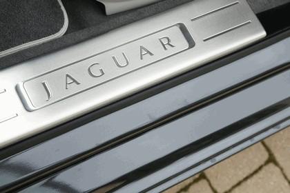 2012 Jaguar XJ - UK version 111
