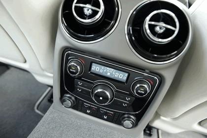 2012 Jaguar XJ - UK version 115