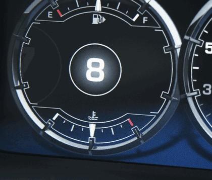 2012 Jaguar XJ - UK version 116