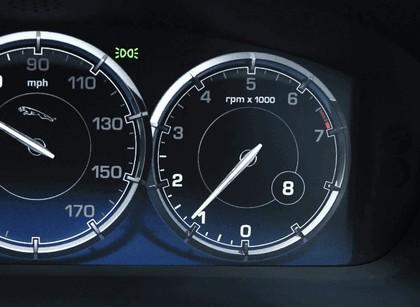 2012 Jaguar XJ - UK version 117