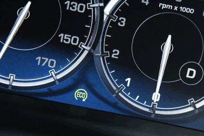 2012 Jaguar XJ - UK version 118