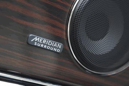 2012 Jaguar XJ - UK version 120