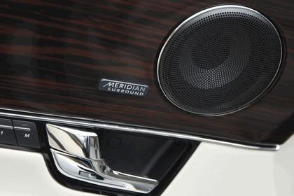 2012 Jaguar XJ - UK version 121