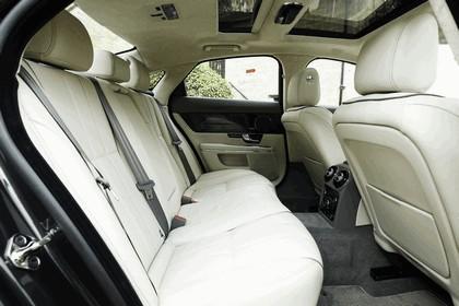 2012 Jaguar XJ - UK version 123
